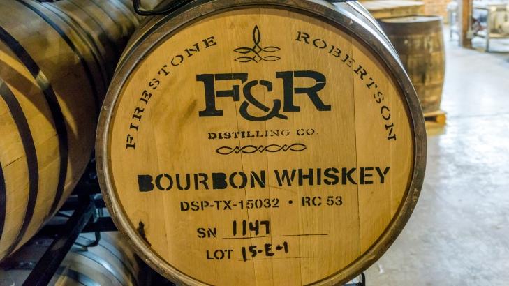 beautiful barrel
