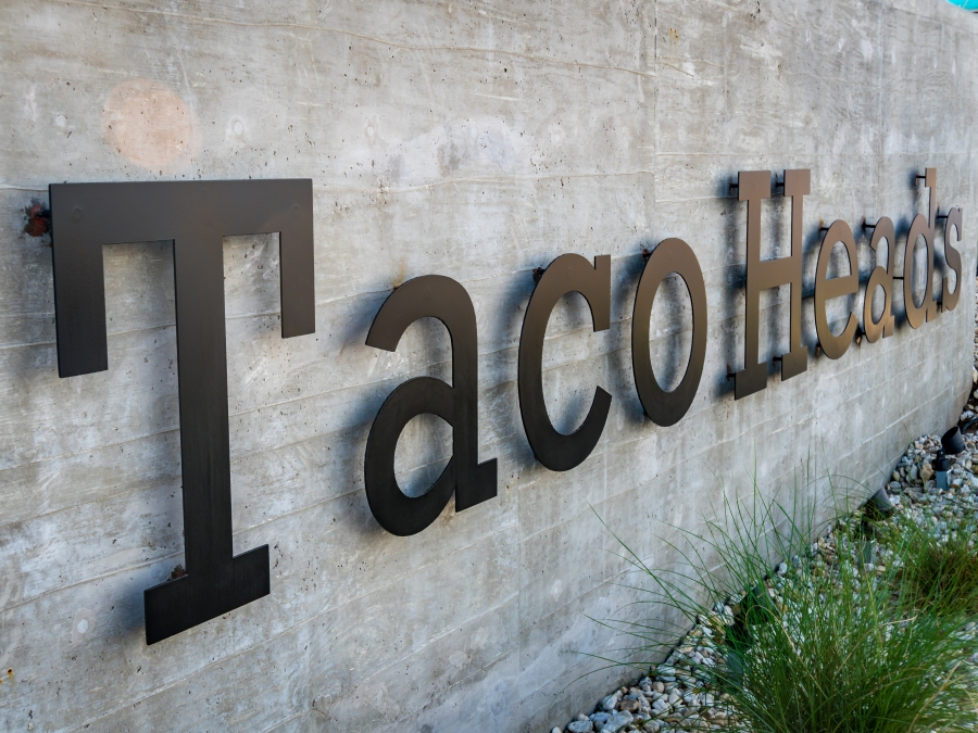 Let's Taco about TacoHeads