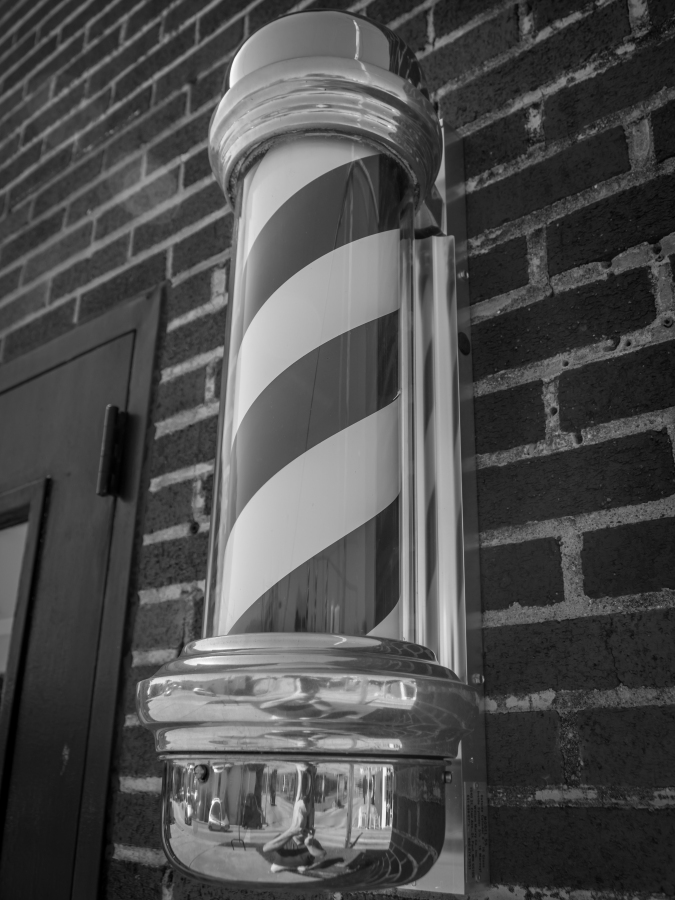 "Fort Worth Barber Shop -It's""buzz"" worthy"